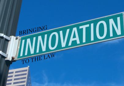 bringing innovation to the law banner_LinkedIN